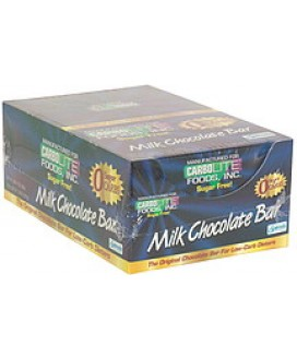 BAR MILK CHOC FLAVOR