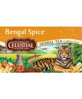 BENGAL SPICE TEA 20 BAGS