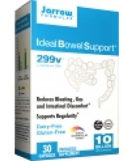IDEAL BOWEL SUPPORT 30 V CAPS
