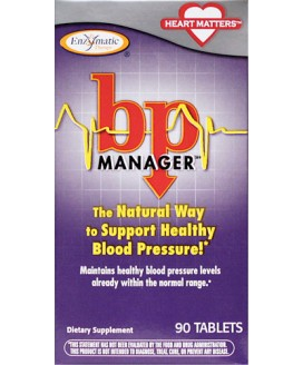 BP MANAGER 90 TABS