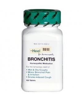 BRONCHITIS 100 TABS