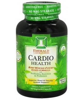 CARDIO HEALTH 90 CAPS