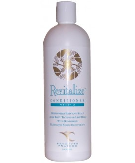 REVITALIZE CONDITIONER 16OZ.