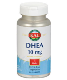 DHEA 10MG 60CT