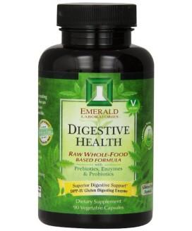 DIGESTIVE HEALTH 90 CAPS