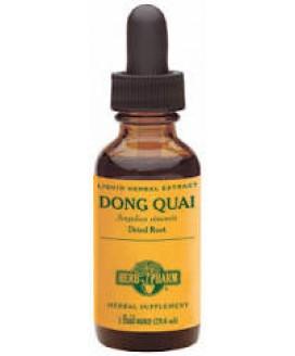 DONG QUAI 1 OZ.