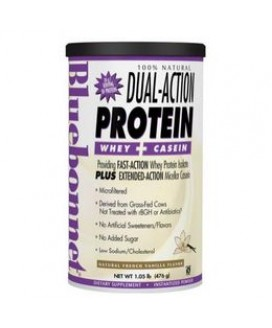 DUAL ACTION PROTEIN 1LB FRENCH VANILLA