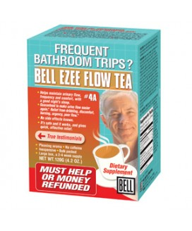 BELL EZEE FLOW TEA 120 G