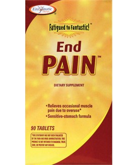 FATIGUED TO FANTASTIC END PAIN 90 TABS