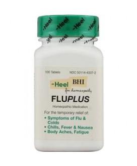 FLUPLUS 100 TABS