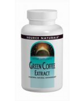 GREEN COFFEE EXTRACT 500MG 30 TABS