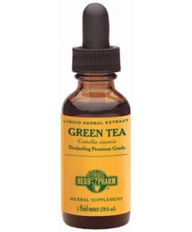 GREEN TEA 1 OZ.