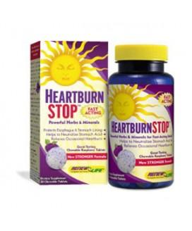 HEARTBURN STOP 30 TABS