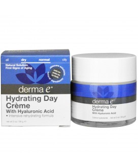 HYALURONIC DAY CREAM 2 OZ
