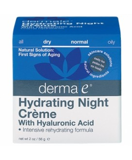 HYALURONIC NIGHT CREAM 2 OZ