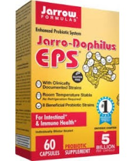 JARRO DOPHILUS EPS 5 BILLION 60 VCAPS