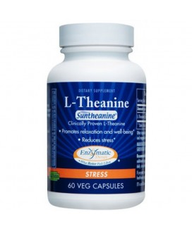 L-THEANINE 60 ULTCAPS