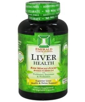 LIVER HEALTH 90 CAPS