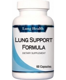 LUNG SUPPORT 60CAPS