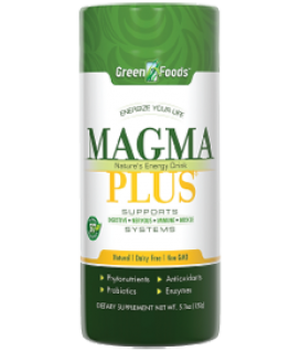 MAGMA PLUS 5.3 OZ.