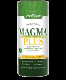 MAGMA PLUS 5.3 OZ.