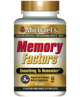 MEMORY FACTOR 60 TABS