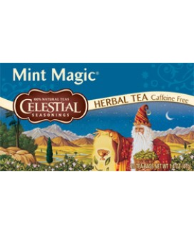 MINT MAGIC TEA 20BAGS