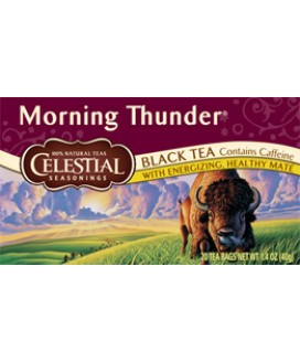 MORNING THUNDER 20BAGS