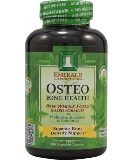 OSTEO BONE HEALTH 180 CAPS