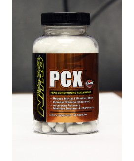 PCX ( PEAK CONDITIONING XCELERATOR) 90 CAPS