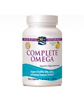 COMPLETE OMEGA 3-6-9 60 SGELS