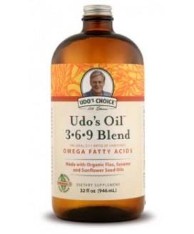 U.C.3.6.9  OIL BLEND 8.5OZ