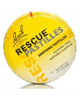 RESCUE PASTILLES 50 CT
