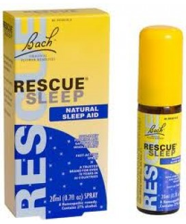 RESCUE SLEEP 20 ML