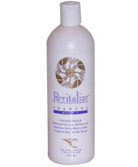 REVITALIZE SHAMPOO 16OZ