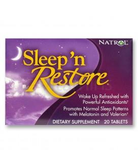 SLEEP N RESTORE 20 TABS