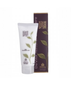 SOLAR BODY BLOCK SPF 30 7 OZ