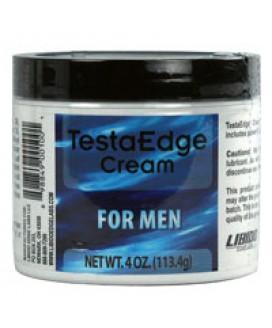 TESTOSTERONE CREAM FOR MEN 4 OZ