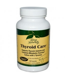 THYROID CARE 120 CAPS