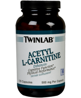 ACETYL L CARNITINE 30 CAPS