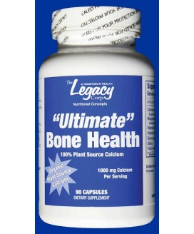 ULTIMATE BONE HEALTH 120 CAPS