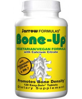 BONE UP 120 VEGGIE TABS