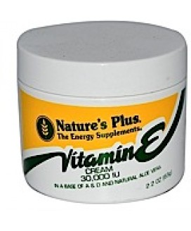 VIT E CREAM 2.2 OZ