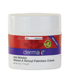 VITAMIN A RETINYL PALMITATE 8 OZ