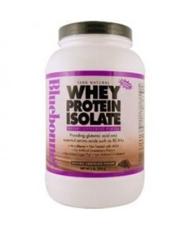 WHEY PROTEIN ISOLATE  2LB CHOC